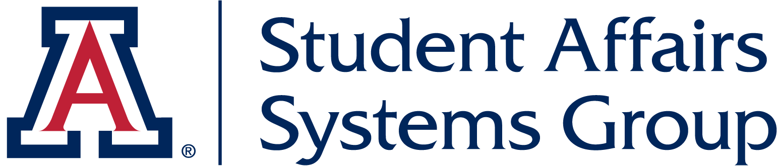 Student Affairs Systems Group | Home